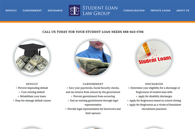 Student Loan Law Group