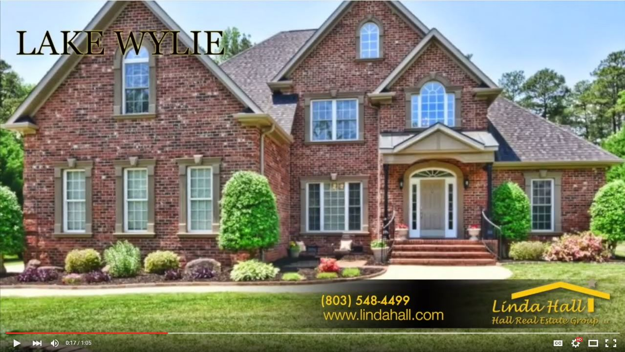 Real Estate Video Linda Hall Team